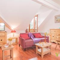 Appartement Vignec, 2 pièces, 5 personnes - FR-1-504-190