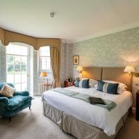 The Jockey Club Rooms, hotel in Newmarket