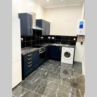 Lovely 1-bedroom apartment in Kingston upon Hull
