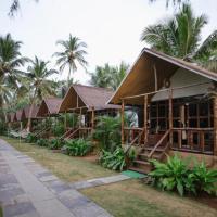 The Village Agonda, hotel v destinaci Agonda