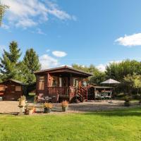 Evergreen Lodge, hotel in Morpeth