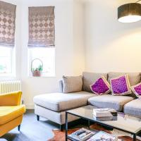 Bright and Spacious Acton Apartment