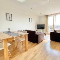 GuestReady - Bright 2 Bedroom Leeds City Centre Apartment