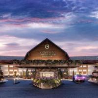 Laghetto Golden Resort