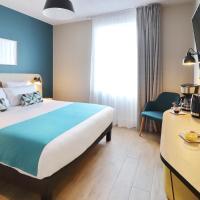 Appart'City Confort Toulouse Diagora Labège, hôtel à Labège