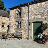 Church Farm Holiday Cottages - Pinster Cottage