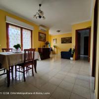 Comodo e luminoso appartamento a Ciampino