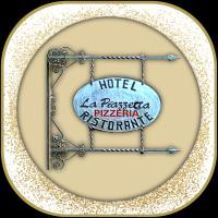 Hotel La Piazzetta, hotel in Vidiciatico