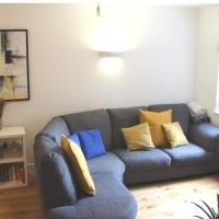 Lovely King bedroom Private Bathroom in the city centre