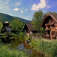 Rassis Feriendorf Donnersbachwald