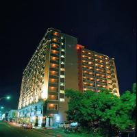 墾丁假期渡假飯店,恆春的飯店