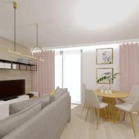 KellerApart Home, hotel in Umm Al Quwain