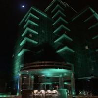 Verta Jeddah Hotel, hôtel à Djeddah près de: Aéroport international King Abdulaziz - JED