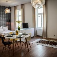 UR Baross Boutique Apartman