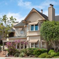Victorian Inn, hotel in Monterey