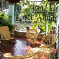Casa Ana Appartement 1, отель в городе Сантьяго-де-Куба