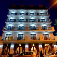 Lucas Boutique Hotel, hotel in Eforie Nord