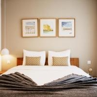 VIGATA Hotel Résidence, hôtel à Yverdon-les-Bains