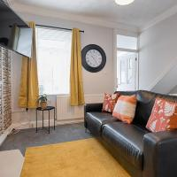 Crymlyn Accommodation - TV in Every Bedroom!