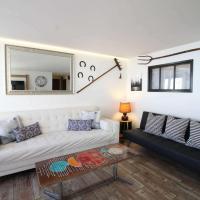 Appartement Montgenèvre, 4 pièces, 9 personnes - FR-1-330D-123
