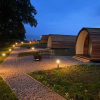 Steepleton Lodge Glamping