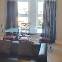 Quiet 2 Bed Apartment with Private Entrance
