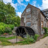 The Mill Retreat