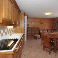 Appartement Les Menuires, 3 pièces, 6 personnes - FR-1-344-202