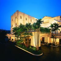 The Oberoi Grand Kolkata, hotel in Kolkata