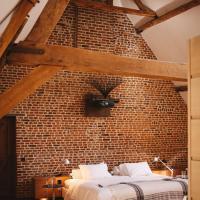 Indrani Lodge, hotel in Loupoigne