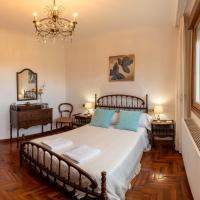 Lar de Carmen, hotel near Vigo Airport - VGO, Redondela