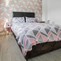 Pink Sapphire Double Room with En-suite