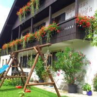 Gästehaus Sonnleit`n, hotel in Lenggries