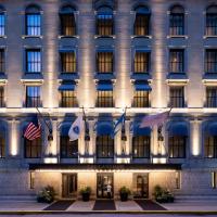 The Langham, Boston, hotel in Downtown Boston, Boston