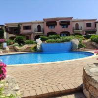 Residence Cala Moresca 15
