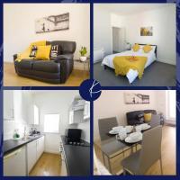 K Suites - Melbourne Street