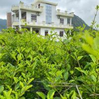 Hotel Divine Palace Pushkar, hotel en Pushkar