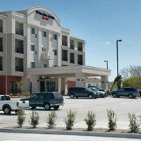 SpringHill Suites Galveston Island, hotel in West End, Galveston