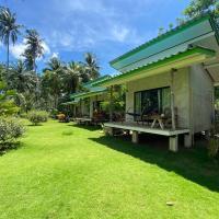 Suan Maprao Ko Kut Resort, hotel in Ko Kood