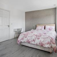 Ruby Kingsize Bedroom with En-suite