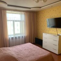Двухкомнатная квартира в центре М