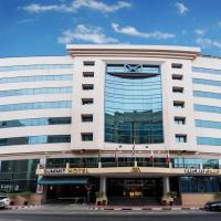 Landmark Summit Hotel