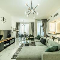 Primestay - Al Habtoor City Two Bedroom