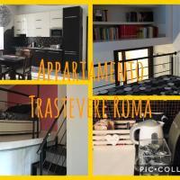 Trastevere Studio Apartment