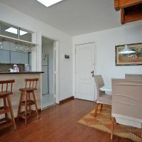 Cobertura Completa com piscina, sauna, churrasqueira e internet de 200mb