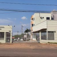 Apartamento Super Luxo em Rio Branco Acre