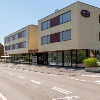 Motel Keckeis Inn - Self Check-in