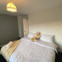 Spacious Luxurious Serviced Accommodation 2
