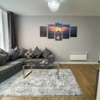 Exquisite 2BR Flat near Central Train Station
