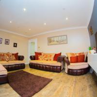 Sunnyside Corner - Town & Country Retreat, 4 bedrooms